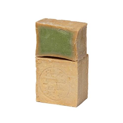Алеппское мыло. С лавровым маслом 20%